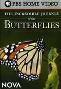 The Incredible Journey of the Butterflies , Stockard Channing