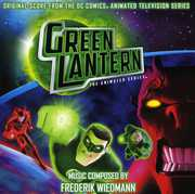 Green Lantern: The Animated Series (Original Soundtrack)