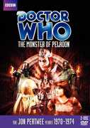 Doctor Who: The Monster of Peladon , Rex Robinson
