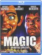 Magic , E.J. Andre