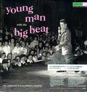 Young Man With The Big Beat [Box Set] [Remastered] , Elvis Presley