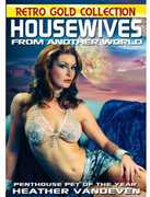 Housewives from Another World , Tony Marino