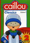 Caillou Collection 4 [Import]