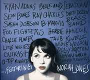 Featuring Norah Jones