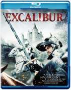 Excalibur , Nigel Terry