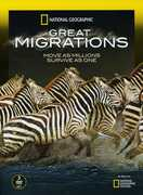 Great Migrations , Alec Baldwin