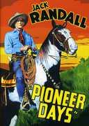 Pioneer Days , Addison Randall