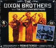The Dixon Brothers , The Dixon Brothers