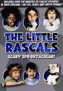 The Little Rascals: Scary Spooktacular!