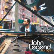 Once Again , John Legend