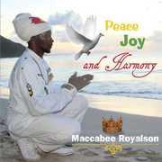 Peace Joy & Harmony