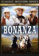 Bonanza: Volume 1 , Dan Duryea