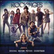 Rock of Ages (Original Soundtrack) [Import]