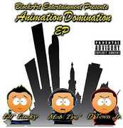 Animation Domination EP