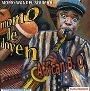 Momo Le Doyen, African B.O.