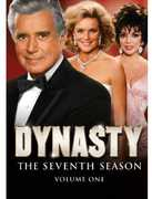 Dynasty: The Seventh Season Volume One , John Forsythe