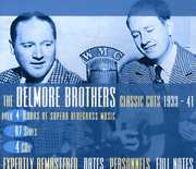 Classic Cuts 1933-1941 , The Delmore Brothers
