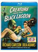 Creature From the Black Lagoon , Julie Adams