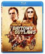 The Baytown Outlaws , Frank Adonis