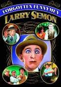 Forgotten Funnymen: Semon , Larry Semon