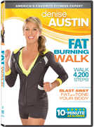 Fat Burning Walk , Denise Austin