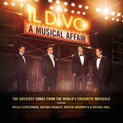 A Musical Affair , Il Divo