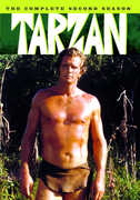 Tarzan: The Complete Second Season , Ron Ely