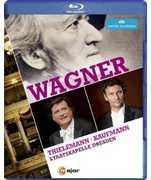 Wagner Gala , Dresden Staatskapelle