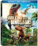 Walking With Dinosaurs , Filmorchestra Babelsberg