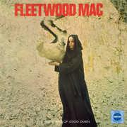 Pious Bird of Good Omen , Fleetwood Mac