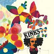 Face to Face , The Kinks