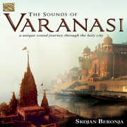The Sounds of Varanasi-A Unique Sound Journey