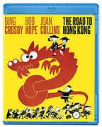 The Road to Hong Kong , Bing Crosby