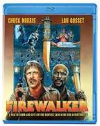 Firewalker , Chuck Norris