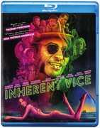 Inherent Vice , Joaquin Phoenix