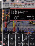 I Dream of Wires , Trent Reznor