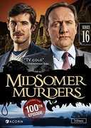 Midsomer Murders: Series 16 , Neil Dudgeon