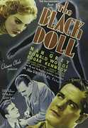 The Black Doll , Donald Woods