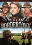 Bordertown: Season 3 , Richard Comar