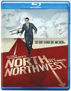North By Northwest , Jesse Royce Landis