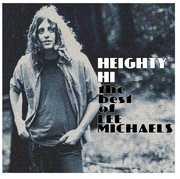 Heighty Hi - the Best of Lee Michaels , Lee Michaels