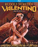 Valentino , Rudolf Nureyev