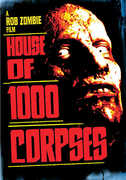 House of 1000 Corpses , Sheri Moon Zombie