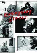 Everybody Street , Boogie