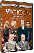 Vicious: The Finale , Frances de la Tour