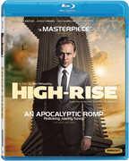 High-Rise , Tom Hiddleston