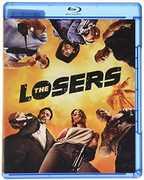 The Losers , Jeffrey Dean Morgan