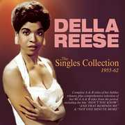 Singles Collection 1955-62 , Della Reese