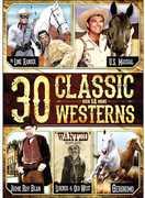 30-Classic Westerns , Jim Davis