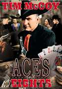 Aces and Eights , Tim McCoy